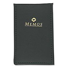 Mead Vinyl Memo Book 40 Sheets