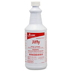 Rochester Midland Jiffy Spray Cleaner 32
