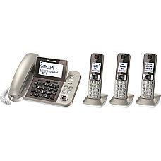 Panasonic DECT 60 Expandable Cordless Phone