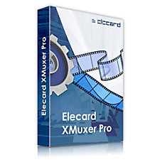 Elecard XMuxer Pro Download Version