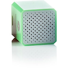 WowWee Groove Cube Shutter Green