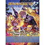RPG Maker VX Ace High Fantasy