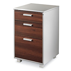 WorkPro ModOffice Pedestal Storage File Cabinet