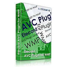 Elecard AVC PlugIn for WMP Download