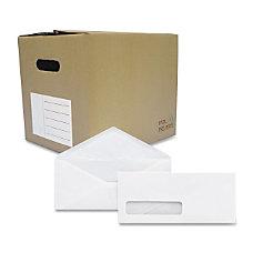 Quality Park Window Standard Envelope Single