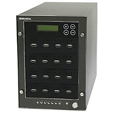 Addonics 115 USB HDD Flash Duplicator
