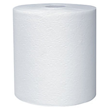 Kleenex Professional 50percent Recycled 1 Ply
