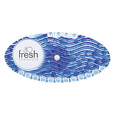 Fresh Products Curve Easy Fresh Deodorizer