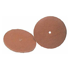 Koblenz 6 Cleaning Pads Tan