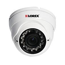 Lorex 960H 700 TVL IndoorOutdoor Weatherproof