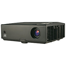 Vivitek D837 DLP Projector 720p HDTV