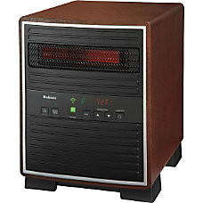 Holmes Large Room Smart Heater with