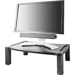 Kantek Widescreen Adjustable Monitor Stand 60