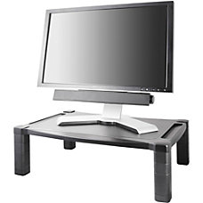 Kantek Widescreen Adjustable Monitor Stand 60