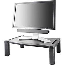 Kantek MS500 Monitor Riser 60 lb