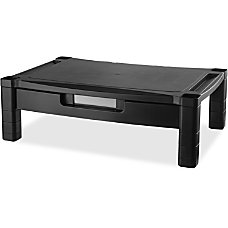 Kantek Widescreen Monitor Stand wRemv Drawer
