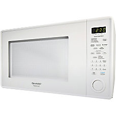 Sharp R559YW 18 Cu Ft 1100