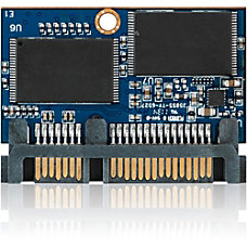 HP 16 GB Internal Solid State