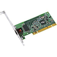 Intel PRO1000 GT Desktop Adapter