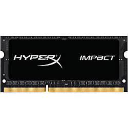 Kingston Impact SODIMM 4GB Module DDR3L