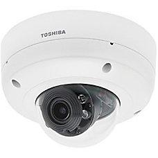 Toshiba IK WD31A 3 Megapixel Network