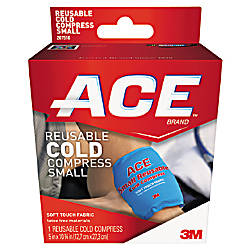 Ace Small Reusable Cold Compress 1