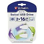 Verbatim Store n Go Swivel USB