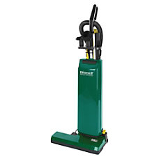 Bissell BigGreen Commercial HEPA Upright Vacuum