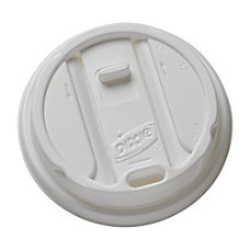 Dixie Smart Top Reclosable Hot Cup