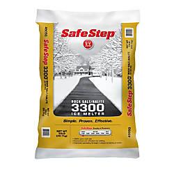 Safe Step 3300 Sodium Chloride Ice