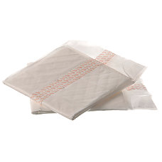 Medline Contoured Incontinence Liners 7 x