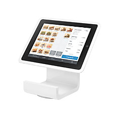 Square Stand For ipad 4 With