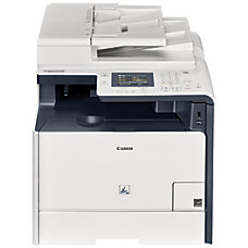 Canon imageCLASS MF729Cdw Laser Multifunction Printer