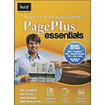 Serif PagePlus Essentials Deluxe Download Version