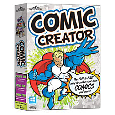 Comic Creator Download Version