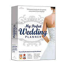 My Perfect Wedding Planner Download Version