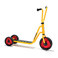 Winther 3 Wheel Scooter Multicolor 13