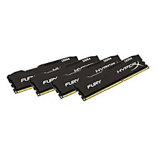 Kingston HyperX Fury Memory Black 32GB