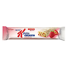 Special K Strawberry Protein Meal Bars