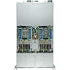 Intel Server System H2216JFJR Barebone System