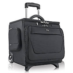 Solo Carrying Case Roller for 156