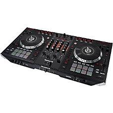 Numark NS7II 4 Channel Motorized DJ