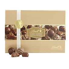 Lindt Chocolate Caramel And Nut Assortment