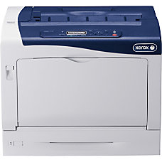 Xerox Phaser 7100N Laser Printer Color