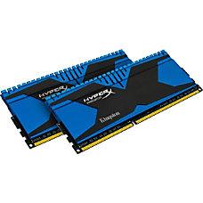 Kingston HyperX Predator 8GB DDR3 SDRAM