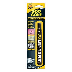 Goo Gone Mess free Pen For