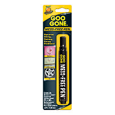 Goo Gone Mess Free Pen 10mL