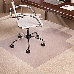 ES Robbins Everlife Chairmat Office Home