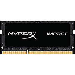 Kingston Impact SODIMM 8GB Module DDR3L