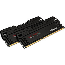 Kingston HyperX Beast T3 8GB Kit